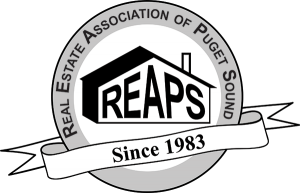 Guest Speaker at Real Estate Association of Puget Sound (REAPS)