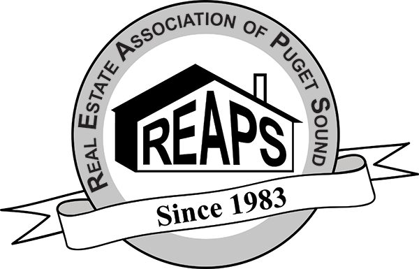 REAPS Real Estate Association of Puget Sound logo