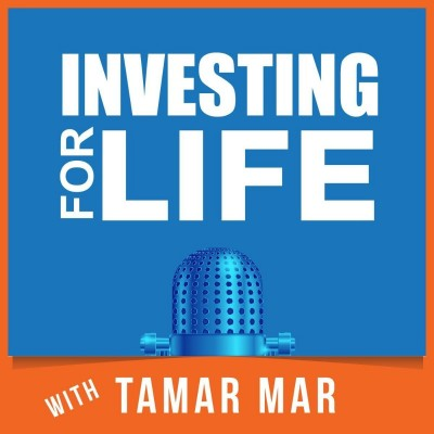 Investing For Life podcast show 68 with guest Scott Price