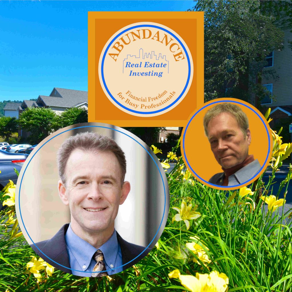 Real Estate Investing Abundance podcast show with guest real estate investor Scott Price