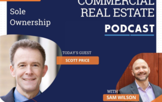 Scott Price guest on Sam Wilson's How To Scale Commercial Real Estate podcast show episode 244